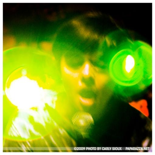 green-molly