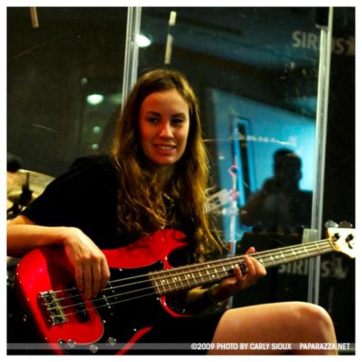 Mandy Sirius2