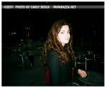 Sara @ Richard Prince