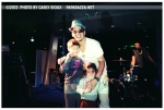 Dan with Children @ Brooklyn Museum, Comandante Zero_Apr12