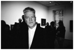 David Lynch @ tilton gallery