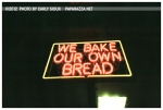 WE Bake Our Own Bread