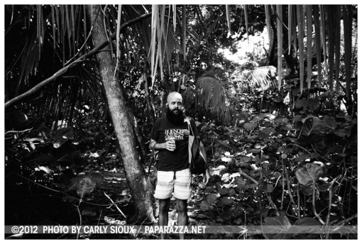 Alexis,Through the Jungle, Manati PR June12