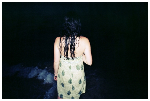 Kristina 2 @ Condado Ghost Beach, PR June12
