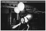 Kristina, Balloons @ Lupe's, May12