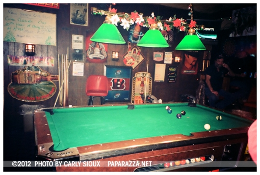 Pool Table, Kings Xmas, Ohio Xmas11