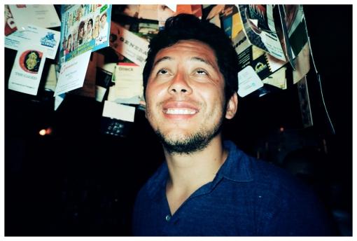Rafa @ El Batey, San Juan PR June12