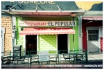 Restaurant El Popular, PR June12