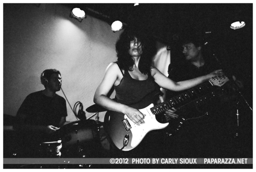 Nature Boy 2 , Shilpa Ray @ Pianos, June21, 2012