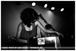 Shilpa Ray 2 @ Pianos, June21, 2012