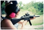 Carly Sioux 2, Shooting Range,Sep12