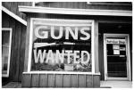 Guns Wanted, 2 Hancock, MA,Aug12