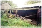 Hog Barn 2, Pennington Farm,Sept2012