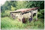Hog Barn, Pennington Farm,Sept2012