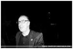 Howard as Ghost @ The Church, Halloween2012