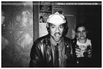 Jim Kelly 2 @ K&M Halloween,Oct12