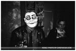 Jim Kelly @ K&M Halloween,Oct12
