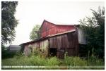 Red Barn, Pennington Farm,Sept12