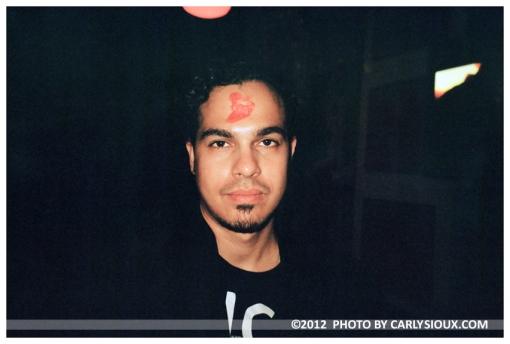 Carlos @ Haunted NewYork, Sept12