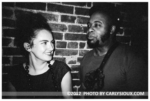 Danny & Katie @ VON, Aug12