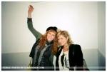Ellena & Ashley @ Irena Housewarming,Oct12