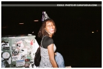Girl w A Party Hat @ Matchless,Sept12
