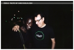 Hafeez & Howard @ Matchless,Sept12