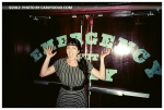Kristina, Emergency @ Brooklyn Bowl, NYSept12
