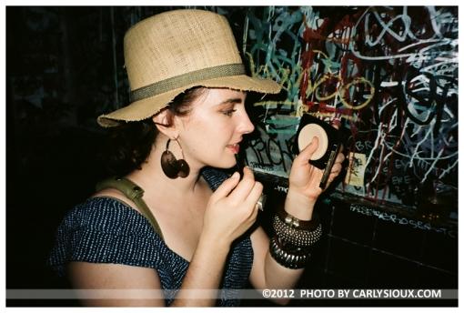 KT, Chanel Crack @ Matchless, Sept12