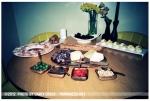 MadMen Table Setting,Irena