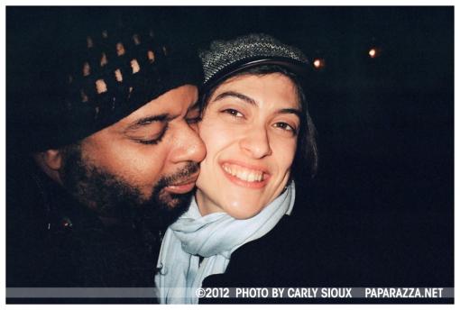 Sarah & Danny, VON