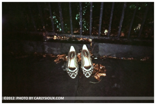 Lucky Shoes, Clinton Hill, Sept12