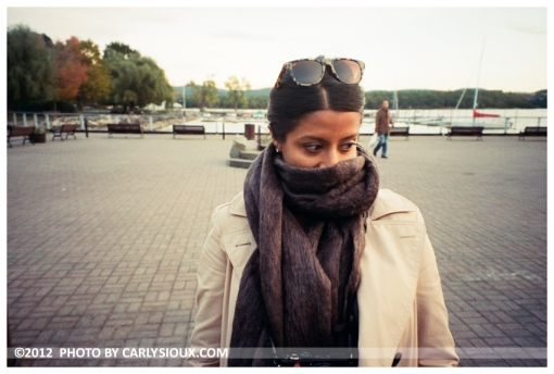 Sruti, Doc at Coldsprings, Oct12