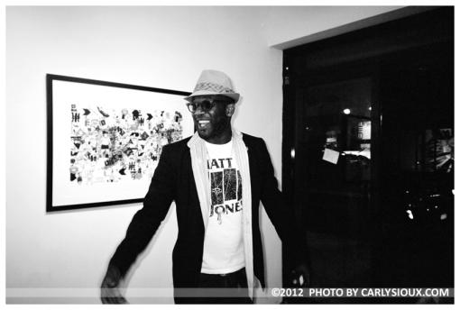 Andrew, Art Gallery, Oct12
