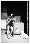 Carly, Lube Cube, Clinton Hill, May12