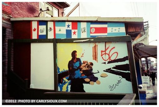 56, empanadas, Kensington Market, Toronto, Nov12