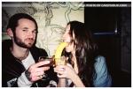 Bananas Teeth Drinks @ DesNuda,Mar13