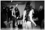 Dani Read @ FYI, Backstage 10,Feb13