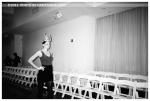 Dani Read @ FYI, Backstage 4,Feb13