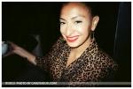 Irena, Leopard Print, Red Lips @ DesNuda,Mar13
