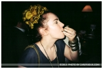 Katie, Oysters @ DesNuda,Mar13
