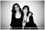 Lorna w Friend @ FYI, Backstage,Feb13