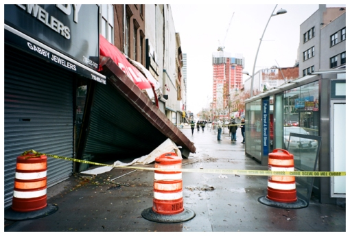 Post Sandy Oct12