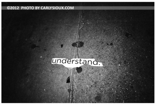 Understand, Clinton Wash Gtrain, July12