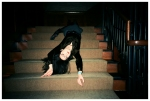 Carly, Dead, Pushed down Stairs @ BBQFilms