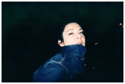 Carly, Denim, Jacket, Bite, VON, April13