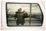 Carly, selfie, reflection, Portrait,Mar13