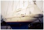 Dream Boat, CT, Ghost Boat,Apr13