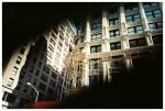 Flatiron, Construction, Shadows, Voyeur,APr13