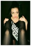 Kristina, Legs, Lace @ BBQ Films,APr13